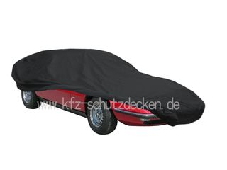 Car-Cover Satin Black für Maserati Indy