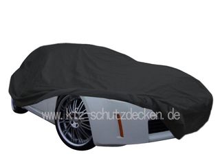 Car-Cover Satin Black für Nissan 350 Z und Roadster