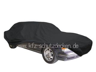Car-Cover Satin Black for Rolls-Royce Flying Spur