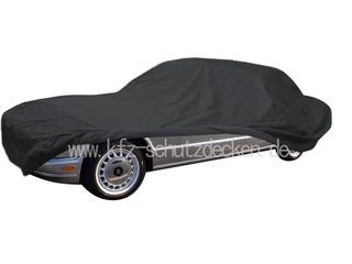 Car-Cover Satin Black für Rolls-Royce Silver Seraph