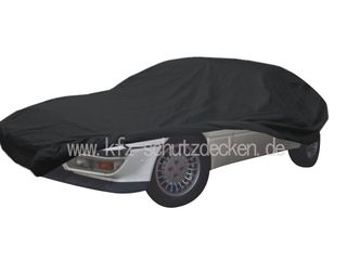 Car-Cover Satin Black für Talbot Matra Murena