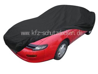 Car-Cover Satin Black für Toyota Celica T18