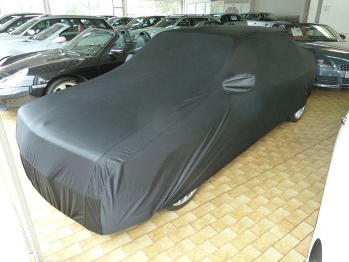 Car Cover Satin Black Für Bmw 3er E30 Bj 82 90