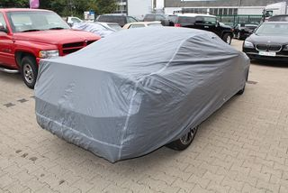 Car-Cover Outdoor Waterproof für Ford Mustang ab 2010