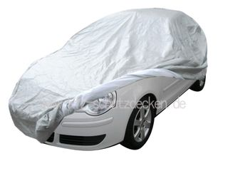 Car-Cover Outdoor Waterproof für VW Polo ab 2010