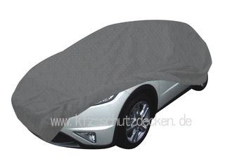 Car-Cover Universal Lightweight for Honda Civic Type R FN2