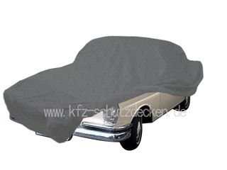 Car-Cover Universal Lightweight for Mercedes Heckflosse W112