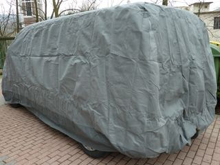 4 layer Cover for Bus 500x200x185cm.