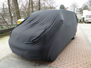 Car-Cover Satin Black for VW Bus T4
