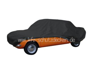 Car-Cover Satin Black für NSU Prinz IV