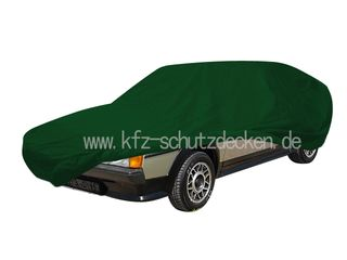 Car-Cover Satin Green for VW Scirocco 2