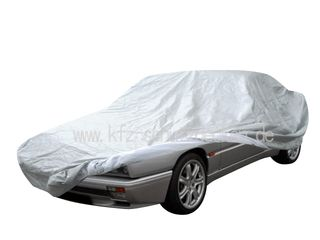 Car-Cover Outdoor Waterproof für Maserati Ghibli II