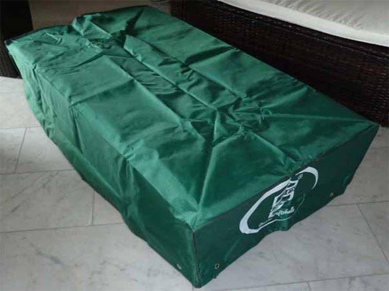 Schutzhulle Fur Flachen Gartentisch Beistelltisch Lounge Garnitur 1