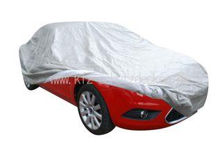 Audi A4 Cabrio WINTER-COVER m.SPIEGELTASCHEN Wetterschutz Outdoor Car Cover