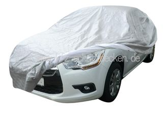 Car-Cover Outdoor Waterproof für Citroén DS4