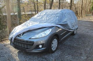 Car-Cover Outdoor Waterproof for Peugeot 207SW