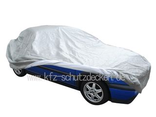 Car-Cover Outdoor Waterproof für VW Golf 3 Cabrio