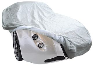 Car-Cover Outdoor Waterproof für Wiesmann GT MF4 / MF4-S