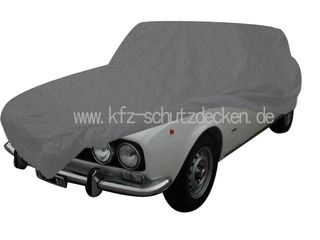 Car-Cover Universal Lightweight for Alfa Romeo 2000...