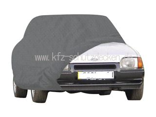Car-Cover Universal Lightweight für Ford Escort III Limousine
