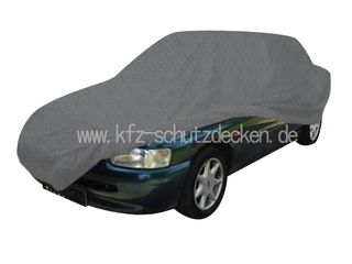 Car-Cover Universal Lightweight für Ford Escort IV Cabrio