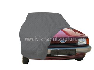 Car-Cover Universal Lightweight for Ford Fiesta II Typ FBD