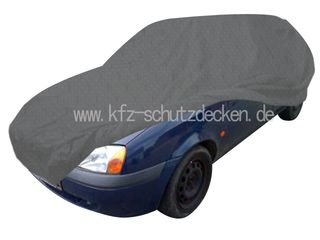 Car-Cover Universal Lightweight for Ford Fiesta V Typ JAS...