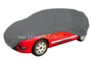 Car-Cover Universal Lightweight für Ford Fiesta VI Typ...