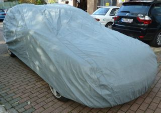 Car-Cover Universal Lightweight for Ford Mondeo Turnier...