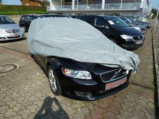 Car-Cover Universal Lightweight for Volvo V50