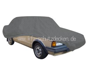 Car-Cover Universal Lightweight for VW Jetta 1979-1984