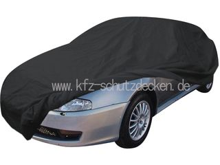 Car-Cover Satin Black für Alfa Romeo GT Coupe