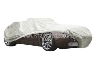 Car-Cover Satin White für  Wiesmann Roadster MF5