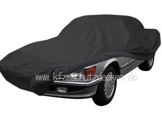 Car-Cover anti-freeze for Mercedes SL Cabriolet R107