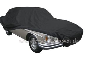 Car-Cover anti-freeze for Mercedes S-Klasse W108