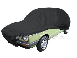 Car-Cover anti-freeze for VW Golf I
