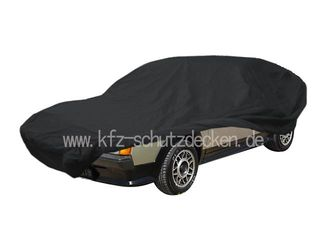 Car-Cover anti-freeze for VW Scirocco 2