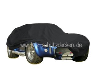 Car-Cover anti-freeze for AC Cobra