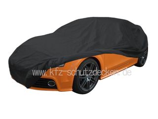 Car-Cover anti-freeze for Audi TT2