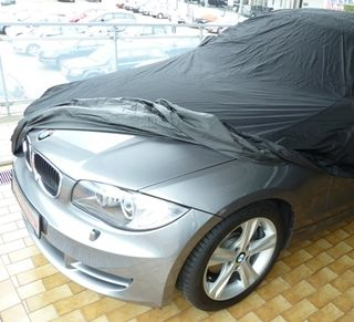 Car-Cover anti-freeze for BMW 1er Cabrio E88