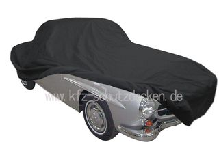Vollgarage Anti-Frost für Mercedes 190 SL