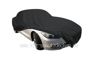 Vollgarage Anti-Frost für BMW Z4 BMW E85