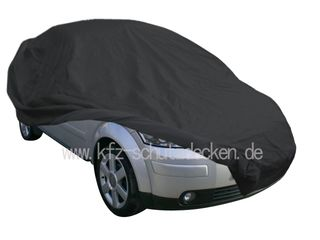 Car-Cover anti-freeze for Audi A2