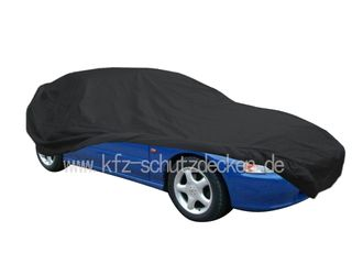 Car-Cover anti-freeze for Honda CRX 2