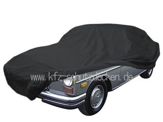 Car-Cover anti-freeze for Mercedes W114 Coupe /8