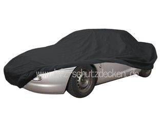 Car-Cover anti-freeze for MG-F