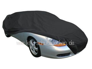 Car-Cover anti-freeze for Porsche Boxster 986 & 987