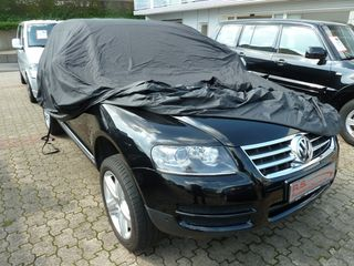 Car-Cover anti-freeze for VW Touareg