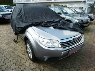 Car-Cover anti-freeze for Subaru Forester