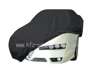 Car-Cover anti-freeze for Alfa Romeo Spider ab 2006